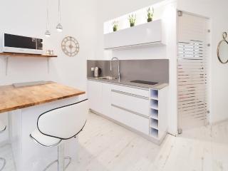 Lia's amazing prime location suite - Tel Aviv vacation rentals