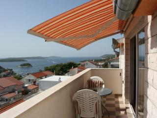 Villa Bella Vista Hvar rental with swimming pool - Hvar vacation rentals