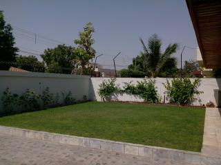Beautiful House with A/C and Housekeeping Included - Karachi vacation rentals
