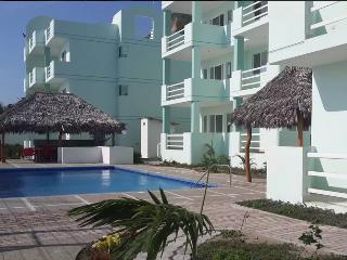 Delightful 2bedroom apartment - Canoa - Canoa vacation rentals