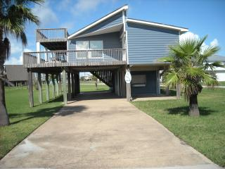 Nice House with Deck and Internet Access - Galveston vacation rentals