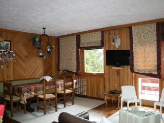 Ampio Appartamento in Residence Pescocostanzo - Pescocostanzo vacation rentals