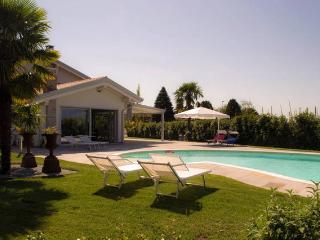 Detached Villa with pool in Veneto - Zane vacation rentals