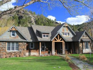 Flatwater Lodge - Craig, Montana, Missouri River - Craig vacation rentals