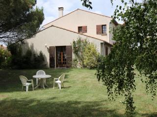 Cozy 3 bedroom Villa in Meschers-sur-Gironde - Meschers-sur-Gironde vacation rentals