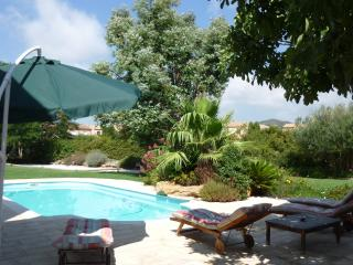 well c'home - Hyères vacation rentals