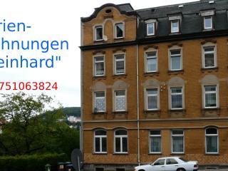 Ferienwohnungen 'Reinhard' D-08280 Aue, Sachsen - Aue vacation rentals