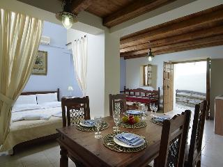 1 bedroom Condo with Internet Access in Choudetsi - Choudetsi vacation rentals