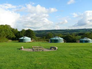 Oak Tree Lane Glamping and Camping - Bratton Clovelly vacation rentals