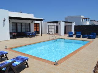 VILLA MILAGROSA - Playa Blanca vacation rentals