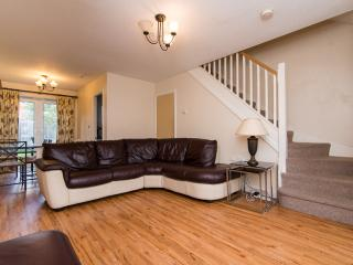 Two bedroom Family House with Garden near Gatley - Manchester vacation rentals