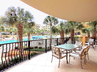 Adagio F205- 30A-3BR-AVAIL8/10-8/13 $1565-RealJOY Fun Pass*FREETripIns4NEWFallBkgs*PoolFront - Santa Rosa Beach vacation rentals