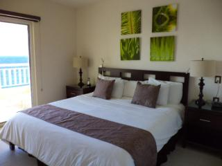 Chocolate Penthouse PHDN-1 El Cantil Condos - Cozumel vacation rentals