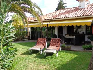 Vacation Rental in Playa del Ingles