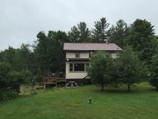Lemens Lodge on Long Lake - ALL YEAR ROUND - Sarona vacation rentals