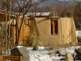 4 bedroom House with Internet Access in Taos - Taos vacation rentals