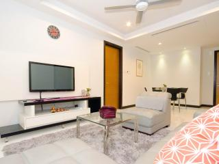 Bright Apartment with A/C and Satellite Or Cable TV - Kuala Lumpur vacation rentals