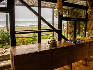 Justin's Redwood Retreat - Mendocino vacation rentals