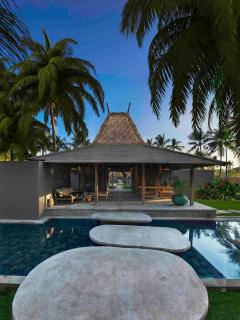 Lovely Villa with Internet Access and Housekeeping Included - Gili Air vacation rentals