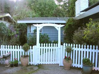 Charming Home with Gardens and Decks - Mill Valley vacation rentals