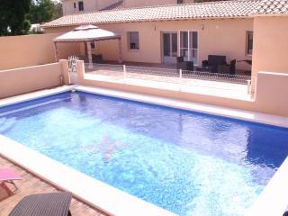 Nice Villa with Internet Access and A/C - Villelongue-dels-Monts vacation rentals