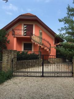 Cozy 2 bedroom Vacation Rental in Heviz - Heviz vacation rentals