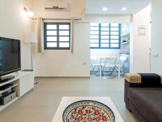Nice Condo with Internet Access and DVD Player - Tel Aviv vacation rentals