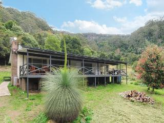 Cabbage Tree Farm - Kangaroo Valley vacation rentals