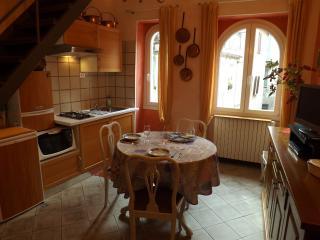 Lake Pink House - Mandello del Lario vacation rentals