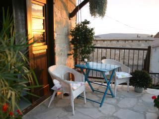 Peaceful Village Apartment with Balcony - Pentakomo vacation rentals
