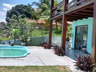 Nice House with A/C and Outdoor Dining Area - Salinas da Margarida vacation rentals