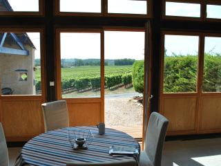 Convenient Saint-Meard-de-Gurcon Studio rental with Deck - Saint-Meard-de-Gurcon vacation rentals