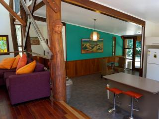 Stonewood Retreat - Daintree Accommodation - Daintree vacation rentals