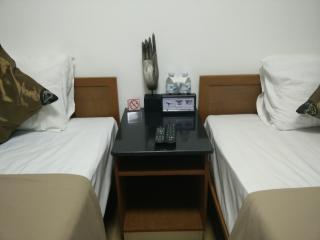 207 at Chiang Rai Condo, fan room with shared bath - Chiang Rai vacation rentals