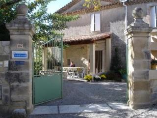 Maison vigneronne, agréable calme 5 chambres - Crespian vacation rentals