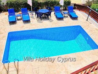 Villa Jasmin In Coral Bay - Paphos vacation rentals