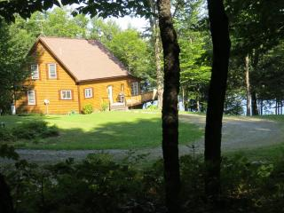 Woods, Water & Tranquility - Dexter vacation rentals