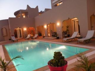 Nice Villa with Internet Access and Satellite Or Cable TV - Mirleft vacation rentals