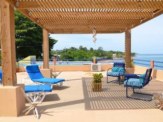 Beautiful 3 bedroom Aguada House with Deck - Aguada vacation rentals