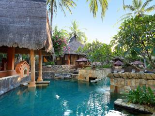 Garden Pool Villas at Novotel Lombok - Kuta vacation rentals