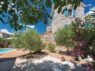 Beautiful 5* stone Villa Margaret on the Krk - - Garica vacation rentals