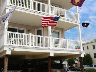 5600 West Avenue 1st Floor 117736 - Ocean City vacation rentals