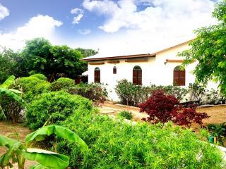Bungalow Adebayo...3 Bedroom Luxury Boutique Villa - Brufut vacation rentals