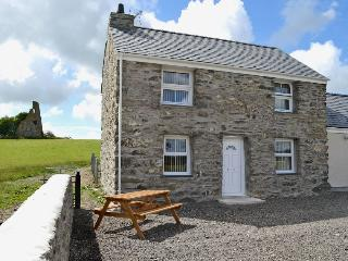 Felin Manaw Cottage - LUXURY RETREAT ON ANGLESEY. - Holyhead vacation rentals