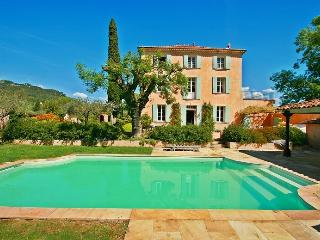 1890s Provincial Manor House & Private pool - Salernes vacation rentals