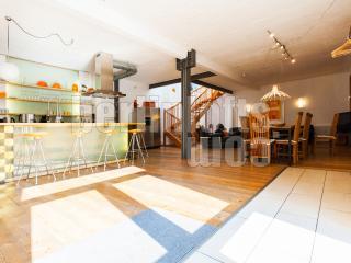 Old Forge Loft Vacation Rental in Berlin - Berlin vacation rentals