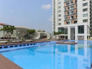 PROMO KL City 3 Bed Brand New 12pax - Kuala Lumpur vacation rentals