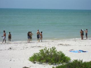 Luxury Condo on Beach Sleeps 6 Sanibel Island, FL - Sanibel Island vacation rentals