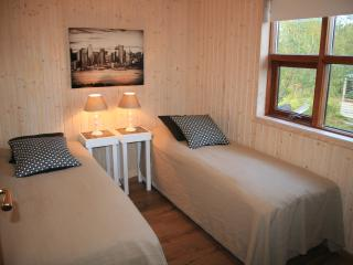 3 bedroom Cottage with Internet Access in Mosfellsbaer - Mosfellsbaer vacation rentals