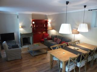 Nice Gite with Internet Access and DVD Player - Chamigny vacation rentals